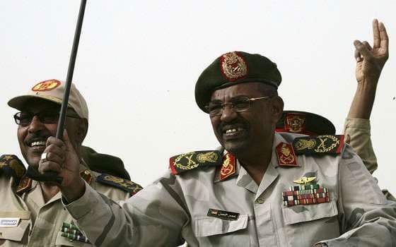 Bashir military