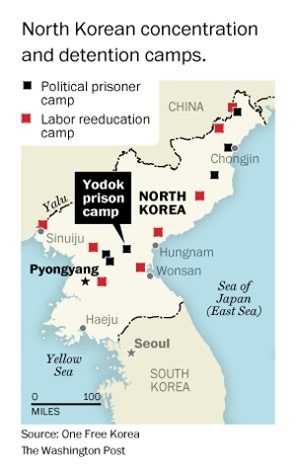 """an introduction to the issue of north korean prisoner camps Thomas buergenthal should know: as a child in wartime germany he survived the brutal, deadly nazi concentration camps """"i believe that the conditions in the [north] korean prison camps are as."""
