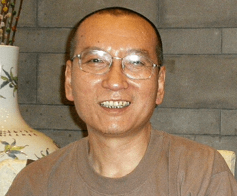 Liu Xiaobo, jailed Nobel Peace Prize laureate