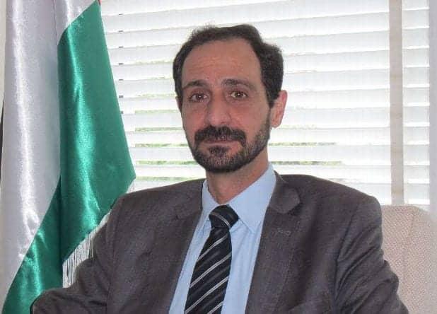 Mounir Anastas