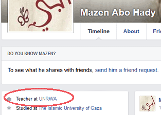 mazen-abo-hady-fb-profile-unrwa-link1