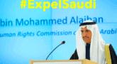 "Saudi tells UNHRC of its ""empowerment of women"" & ""Israel's flagrant violations of human rights"""