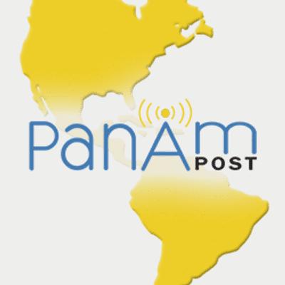 Resultado de imagen para Panam post, logo
