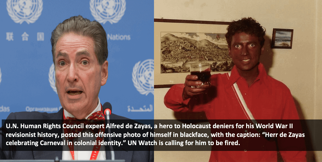 "Image result for ""de zayas"" holocaust"